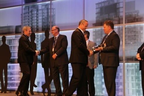 FRPO Award Presentation